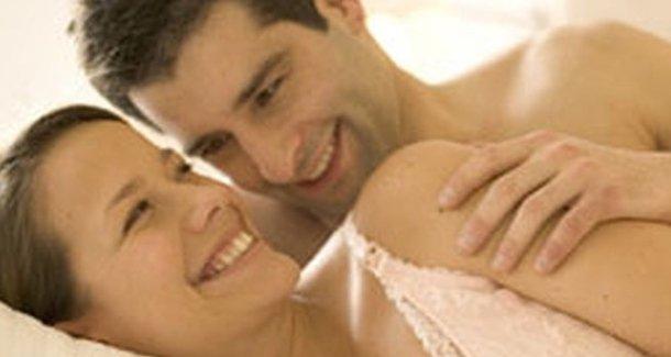 Секс во 2 триместре беременности