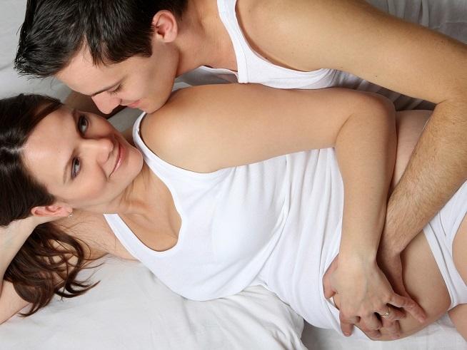 Является ли половой акт сексуальное здоровье во время беременности