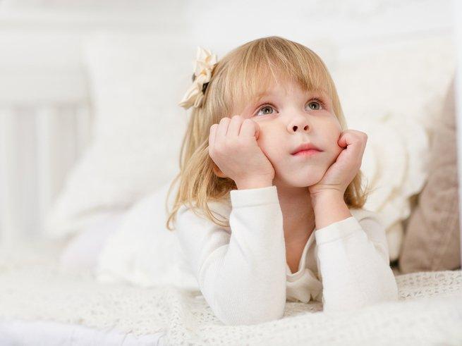 Ребёнок-интроверт: 5 главных правил общения