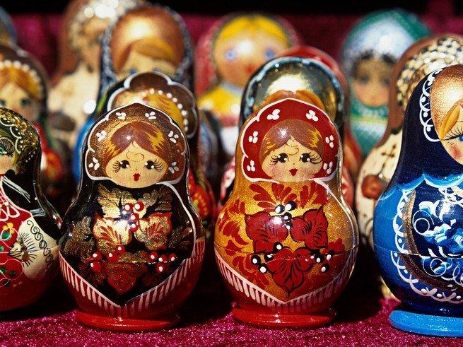 В Коломенском пройдёт фольклорный концерт-игра