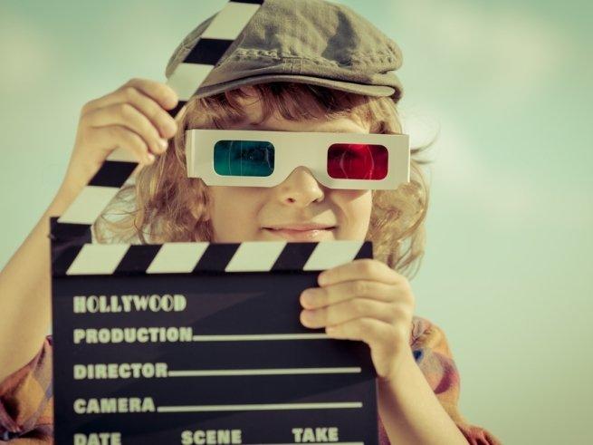 Детские мультфильмы: смотрим и обсуждаем правильно