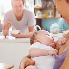 Мамин опыт: я чудом избежала чистки после родов