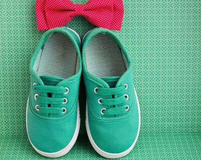 Топает малыш: как выбрать обувь ребёнку