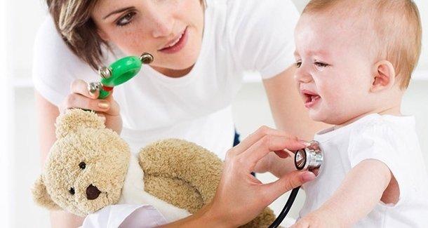 Лечение контагиозного (кожного) моллюска у детей