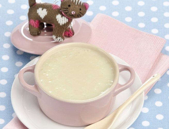 5 вкусных супов для детей до года