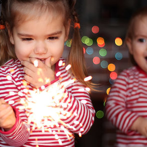 5 несомненных плюсов Нового года с ребенком