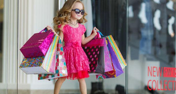 «Дочки-Сыночки» дарят подарки и приглашают на праздник
