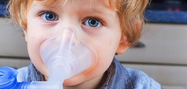 Ингаляции при трахеите небулайзером для взрослых и детей