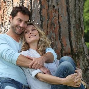 КОРОЧЕ: у счастливых жён нет проблем со здоровьем