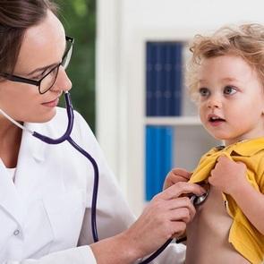Детские болезни, о которых принято молчать