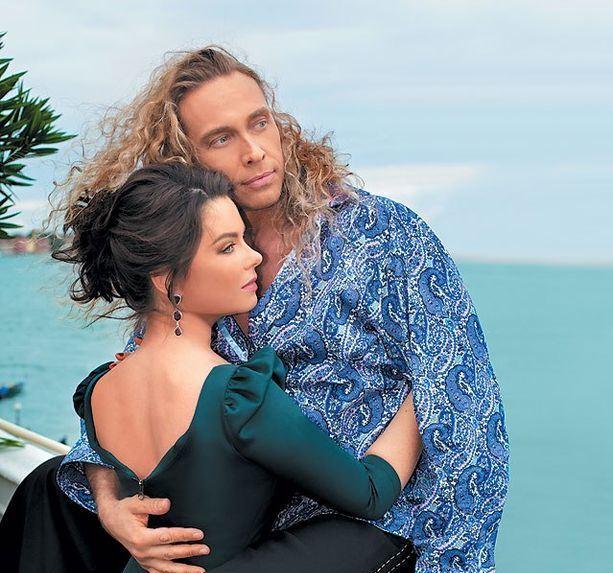 Наташа Королёва и Тарзан готовы развестись