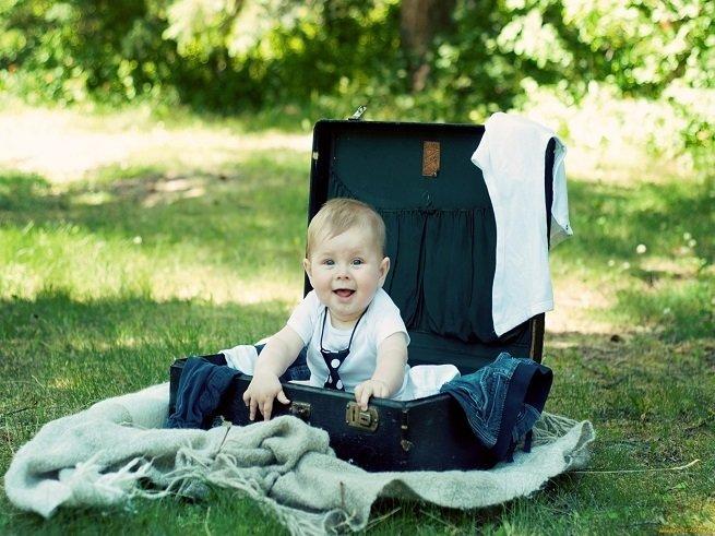 10 советов:  как оформить шенгенскую визу для ребёнка