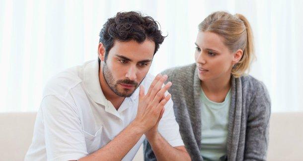Муж зарабатывает меньше: как не превратить деньги в проблему