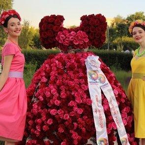 Спроектируй сад мечты на конкурсе «Планета цветов»