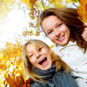 Осенние каникулы: куда ещё можно успеть