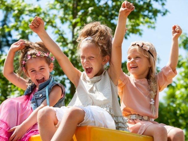 Выпускной в детском саду: 5 правил, которые нужно учесть