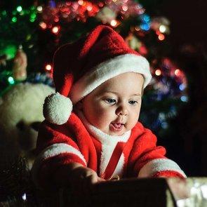 7 способов защитить ребёнка от шума в новогоднюю ночь