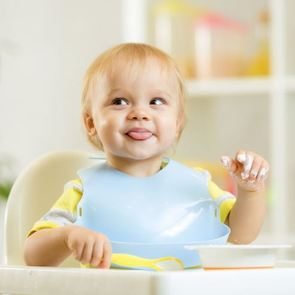 Суп, каша и другие блюда, которые не нужны вашему ребенку