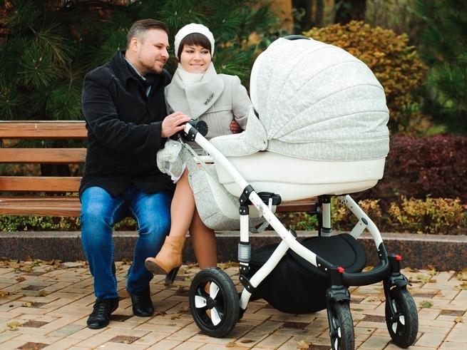 Важные параметры выбора коляски
