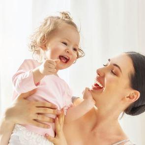Весёлые стишки-чистоговорки для малышей