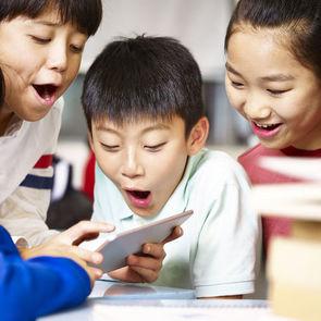 В китайских селах школьникам будет преподавать искусственный интеллект