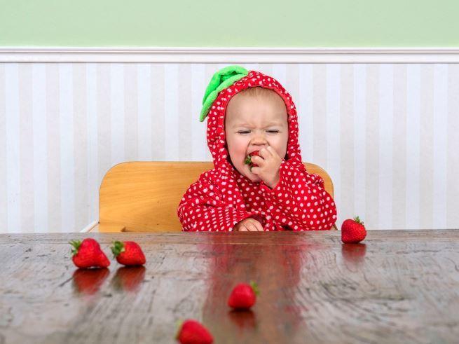 10 способов укрепить детский иммунитет, о которых вы не знаете