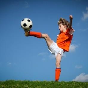 Короткие физические нагрузки укрепляют детский мозг