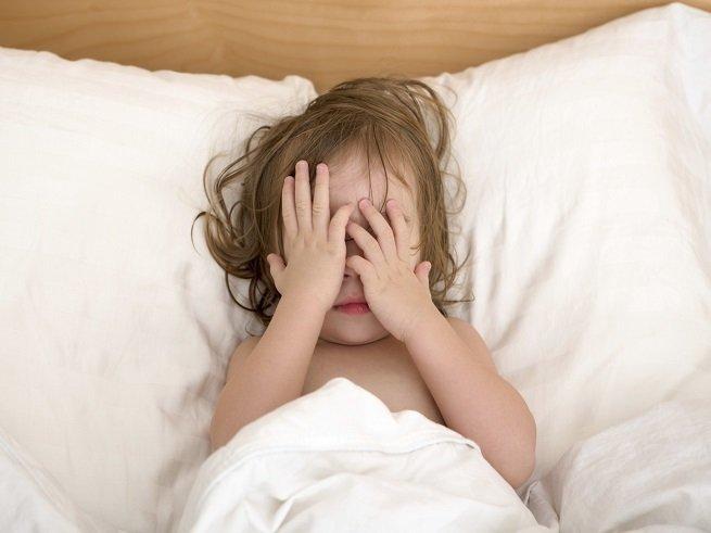 Как преодолеть детские страхи?