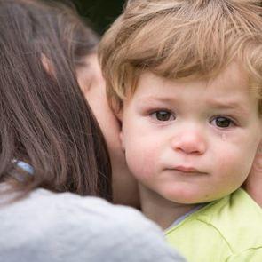 Как перестать кричать на ребенка: советы эксперта