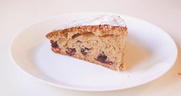 Готовим вместе: быстрый десерт для детей (и их мам-сладкоежек)