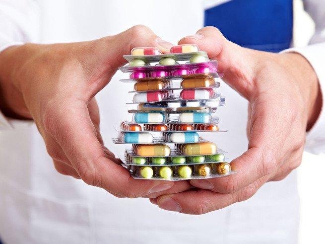 Какие лекарства можно принимать во 2 триместре беременности