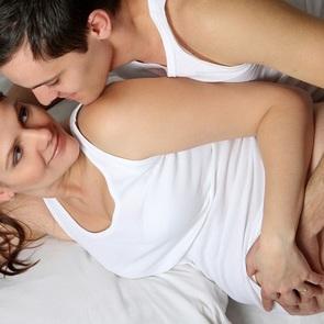 Секс во время беременности: 9 беспочвенных опасений мужчины