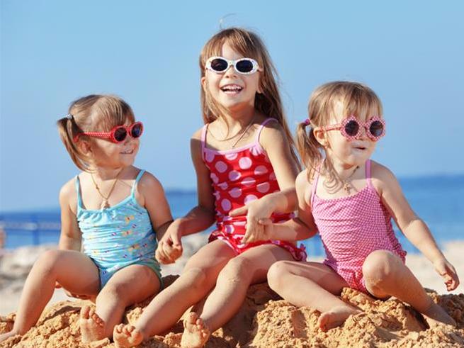 Как одевать ребёнка летом