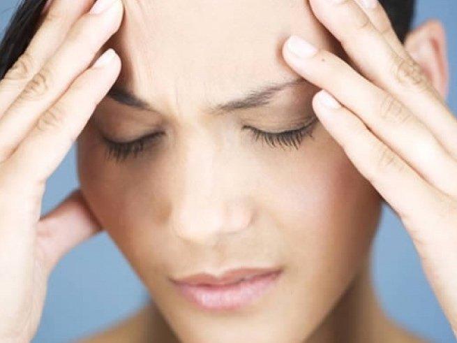Головная боль и головокружение в 3 триместре беременности