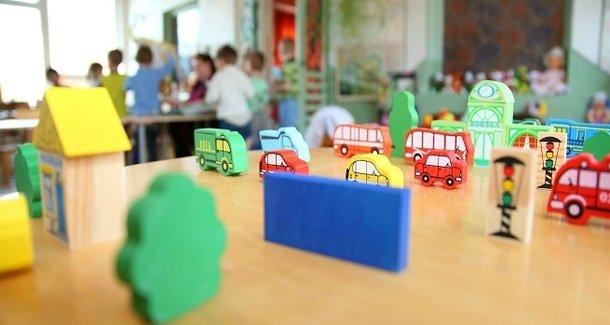 Как выбрать частный детский сад для ребёнка