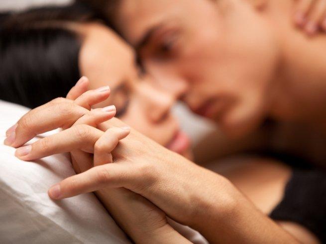 Имитация оргазма: опасная ложь