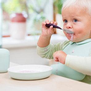 Новинка от Stokke – комплект детской посуды Munch Collection