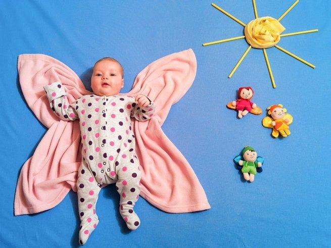 Рахит у малыша: 10 факторов риска