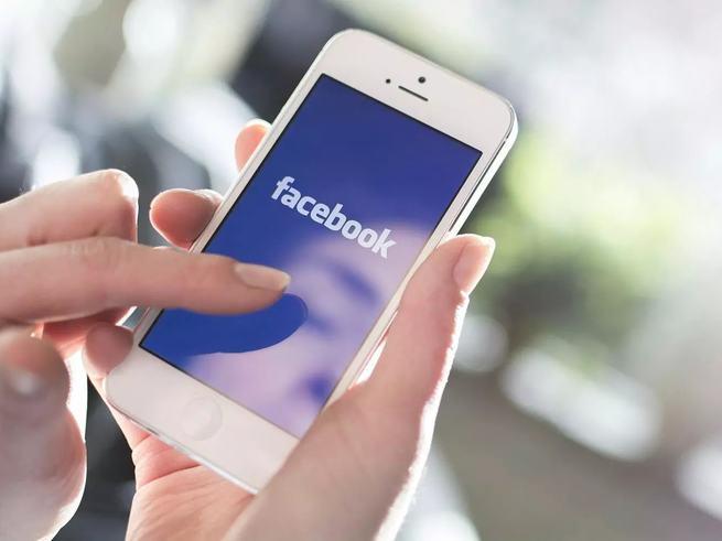 Открылась клиника по лечению зависимости от Facebook