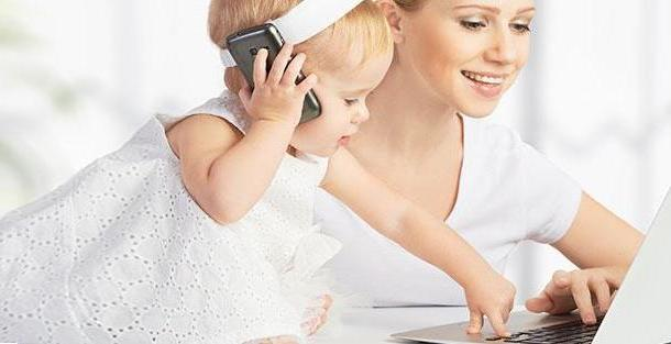 Ищете няню для ребенка? 5 эффективных шагов