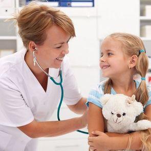 Топ «родительских» мифов о здоровье детей