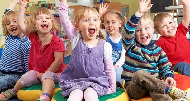 Советы, чтобы адаптация в детском саду прошла легче