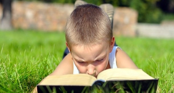 Как вырастить способного ребёнка