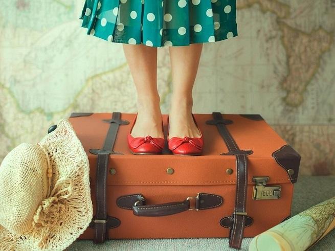 какой чемодан для отпуска лучше