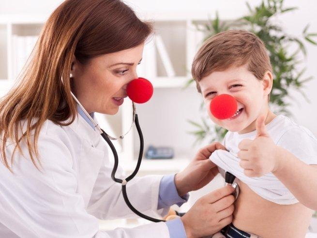 Сосудистые патологии кожи у детей: инструкция для родителей