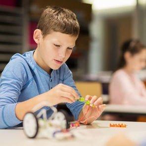 В «Школе реальных дел» ученики и студенты представят свои инновационные проекты