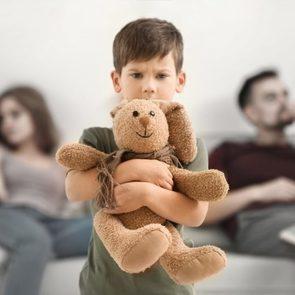 Мамин опыт: развод полезен для ребенка