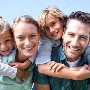 Как стать счастливыми родителями для ребенка: 7 важных шагов