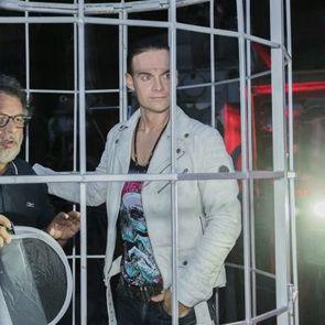 3 октября состоится премьера грандиозного шоу иллюзий «Трюки Гудини»