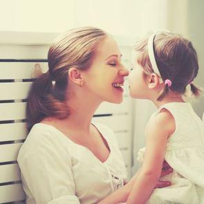 Как говорить с ребёнком без слов и понимать друг друга